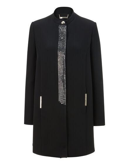 coat brilliant