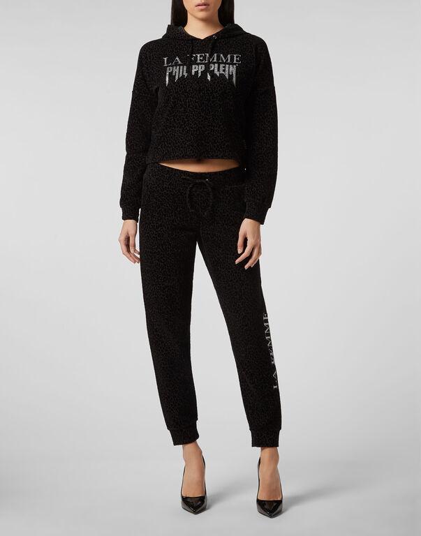 Hoodie sweatshirt  Maculate