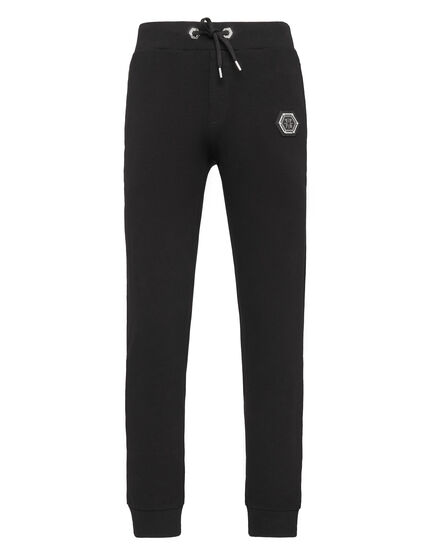 Jogging Trousers Black