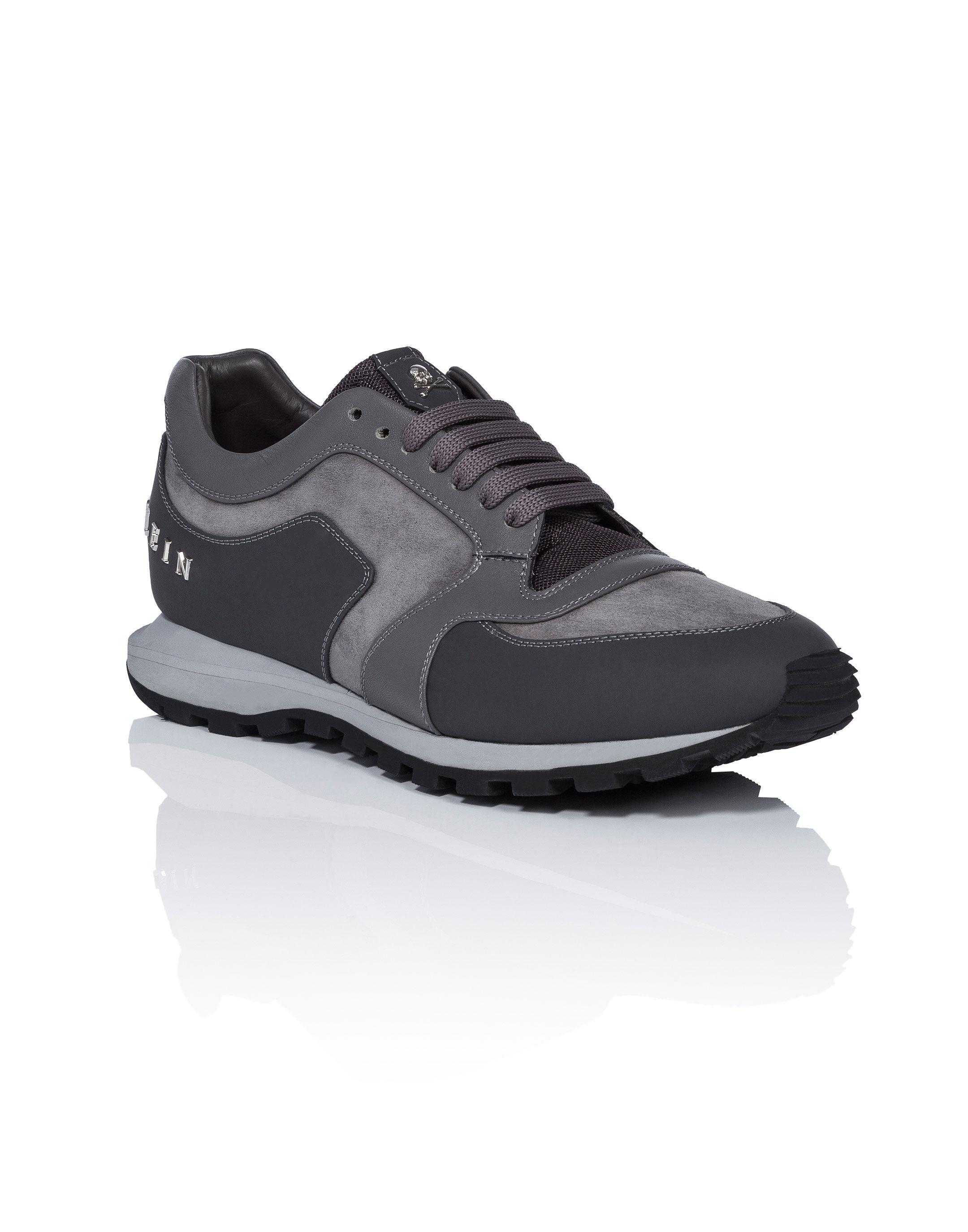 Philipp Plein Henry Runner sneakers x1v6edv