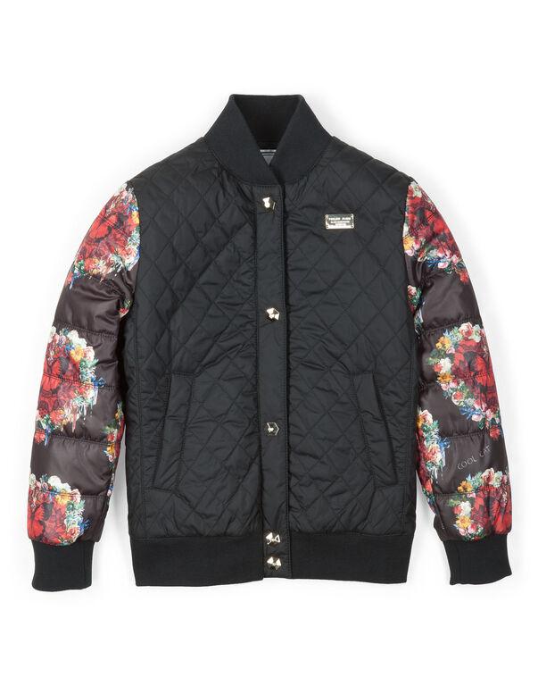 "jacket ""sweetie pie"""