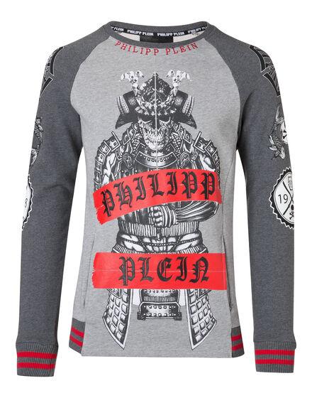 Sweatshirt LS Fix