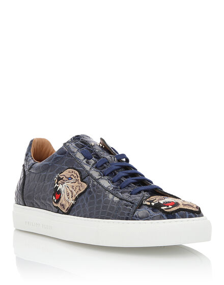 Lo-Top Sneakers Hyena