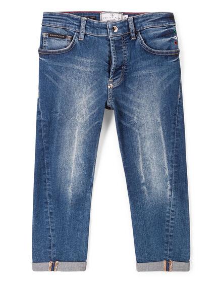 Denim Trousers Perfect
