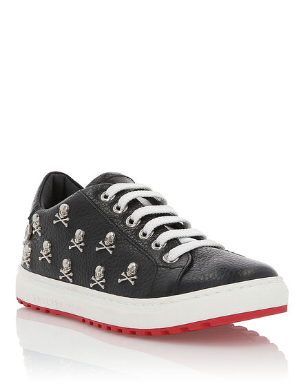 Lo-Top Sneakers Miky