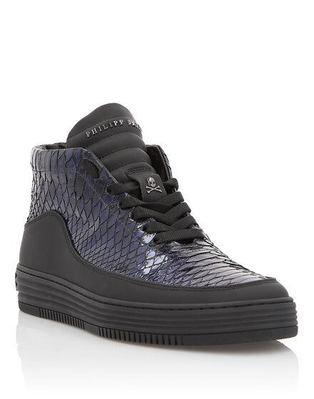 Hi-Top Sneakers my friend