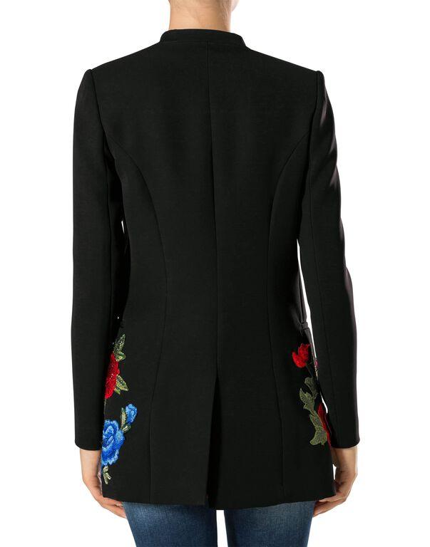 """Coat Long """"Rhonda Prue"""""""