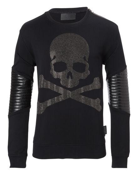 Sweatshirt LS Pre