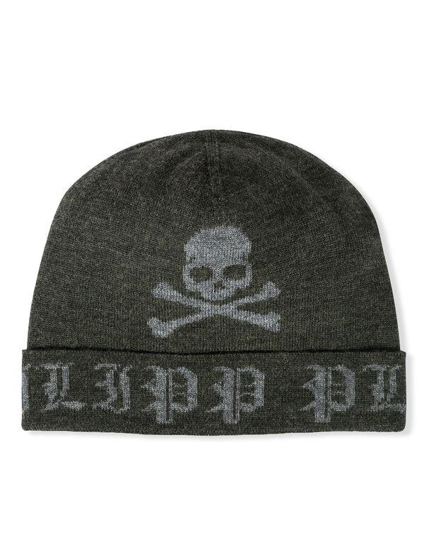 """Hat """"sheen"""""""