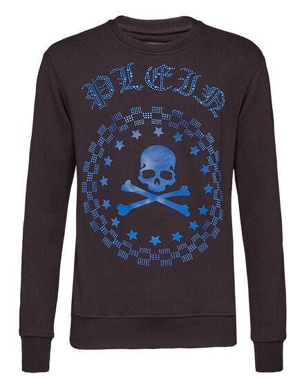 Sweatshirt LS Bullet
