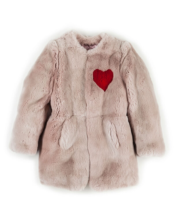 "Fur Jacket ""Andy Rose"""