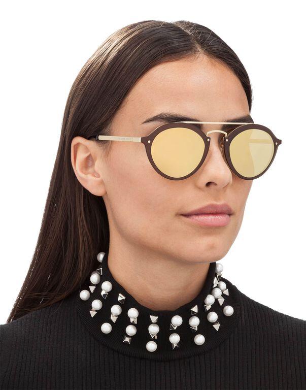 """Sunglasses """"build"""""""