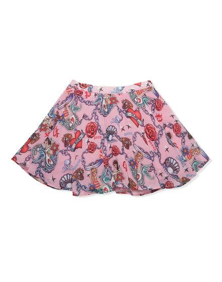 Mini Skirt Demi