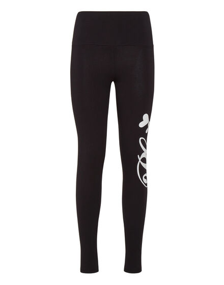 Jogging Leggings Plein