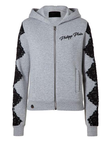 Hoodie sweatshirt Mercy