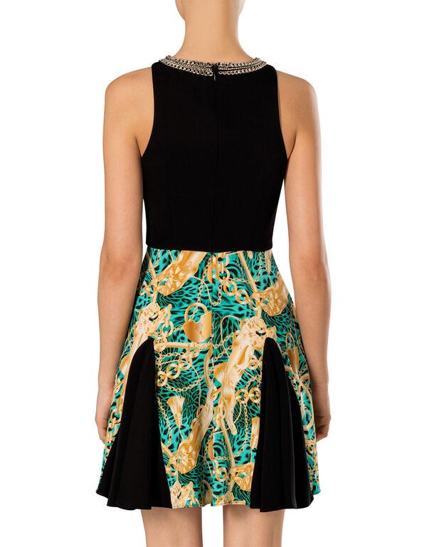 "Short Dress ""Laig"""