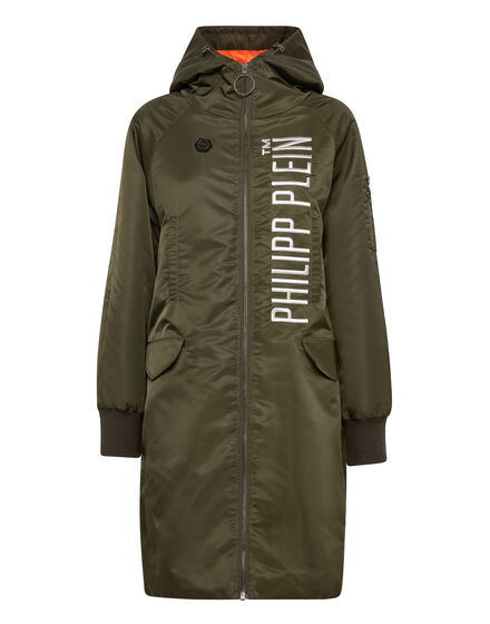 Coat Long Philipp Plein TM