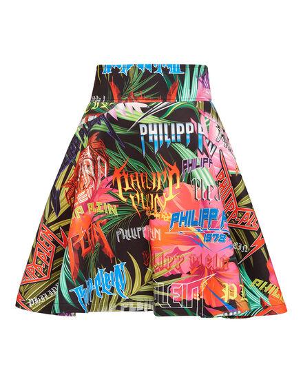 Short Skirt Jungle Rock