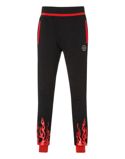 Jogging Trousers Versus