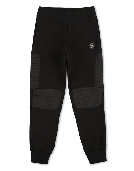Jogging Trousers Stars and skull