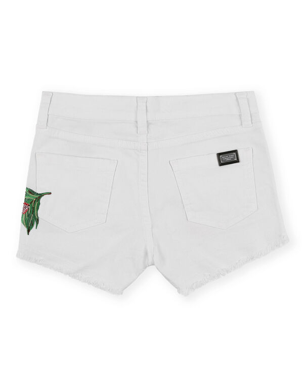 """Shorts """"Peach"""""""