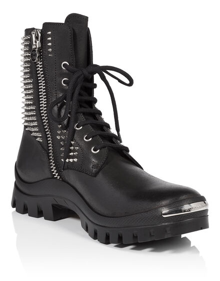 boots warriors