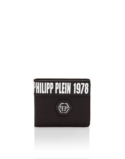 Pocket wallet Graphic Plein