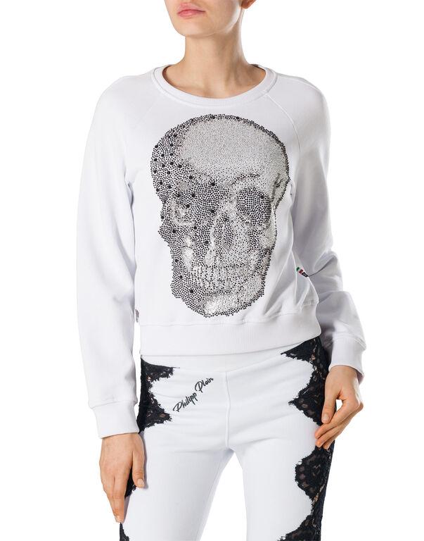 "Sweatshirt LS ""Blaksy Devon"""