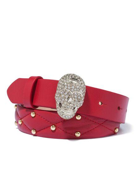 Belt Blush pink