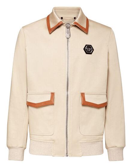 Cotton Jacket Military