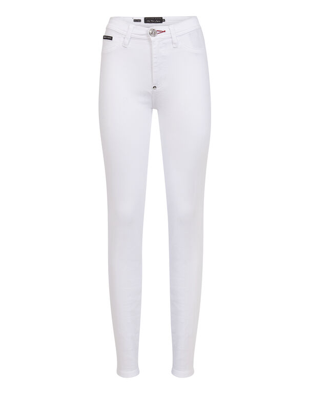 "High Waist Jegging ""Genesi Lil"""