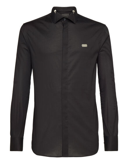 Shirt Platinum Cut LS Gentleman