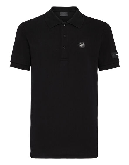 Polo shirt SS All over PP