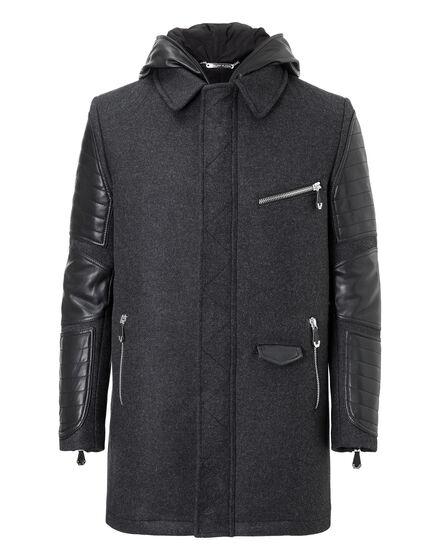 Coat Long Nivek