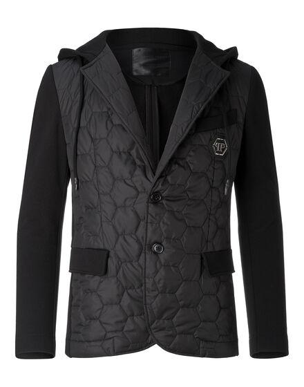 Nylon Jacket New jacket
