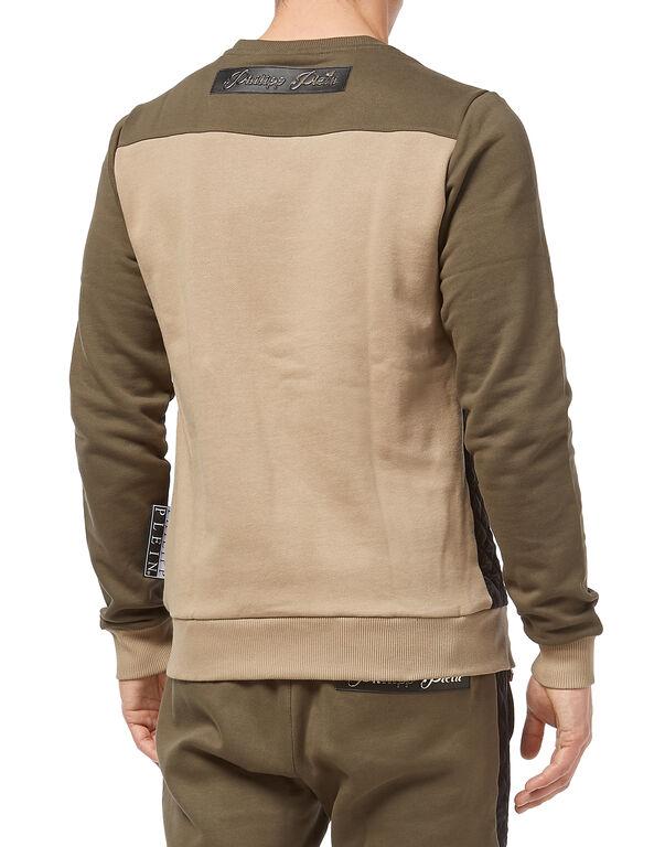 "Sweatshirt LS ""sem"""