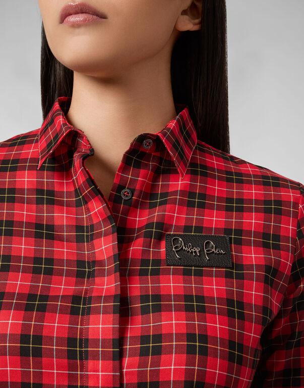 Shirt Tartan