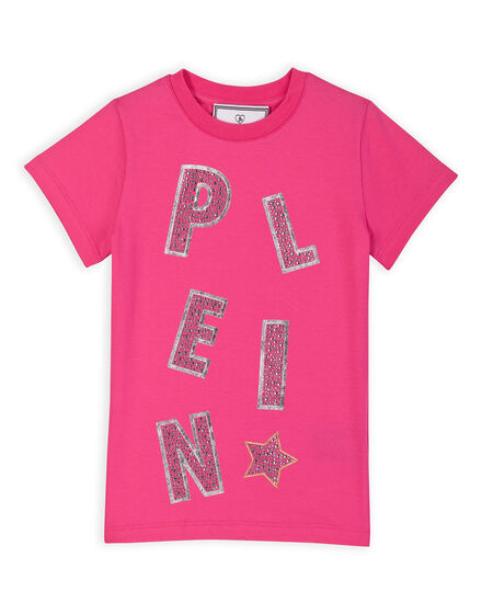T-Shirt Round Neck SS Phenixx