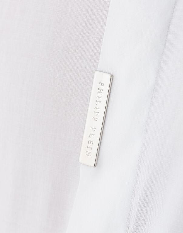 "Shirt ""Blanco"""