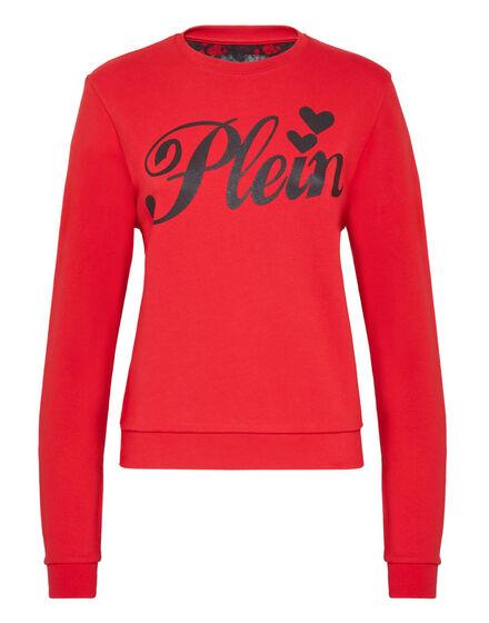 Sweatshirt LS Plein