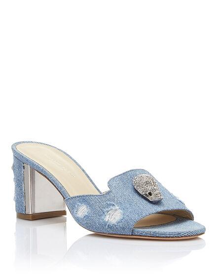 Sandals Mid Heels Athene
