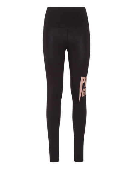 Jogging Leggings Plein Girls
