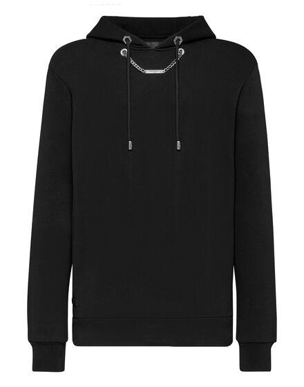 Hoodie sweatshirt Chains