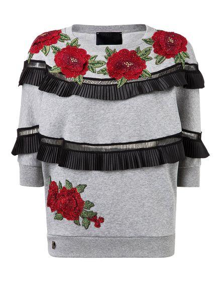 Sweatshirt LS Terra Swan