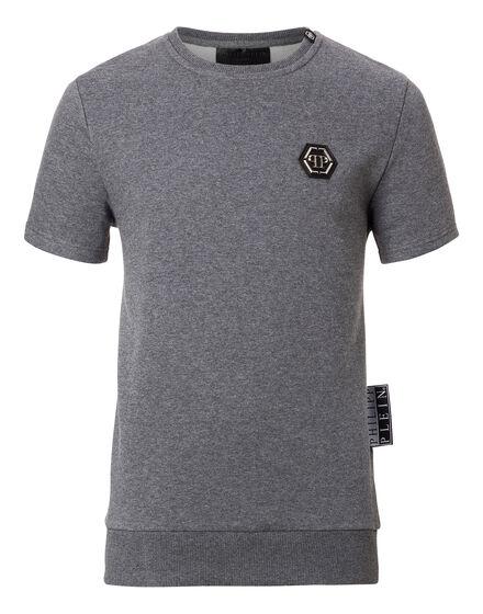 T-shirt Round Neck SS sony