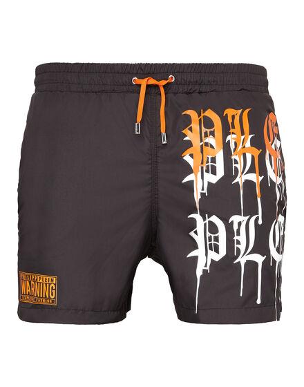 Beachwear Short Trousers Ain`t you