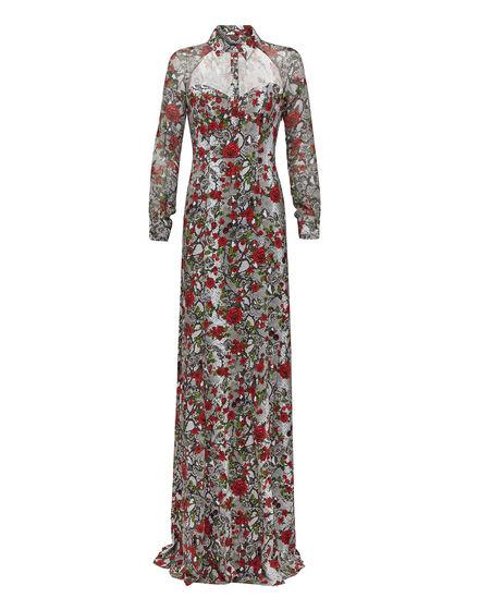 Long Dress Erhel Spencer