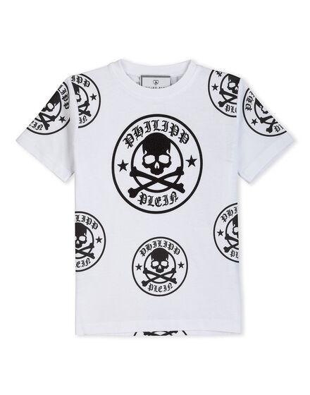 T-Shirt Round Neck SS McHall