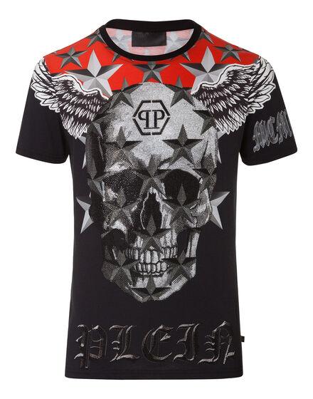T-shirt Round Neck SS Ceil