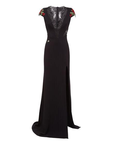 Long Dress Selin Beverly